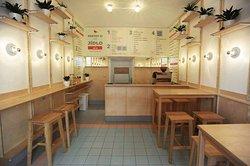 PAPRIKA Mediterranean Bistro & Bar