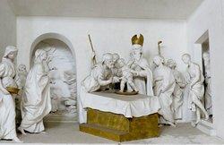 Oratorio di Santa Cita