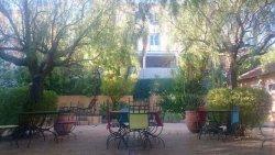 Hotel La Petite Boheme