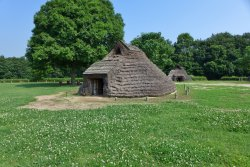 Tsuchiura Archaeology Museum
