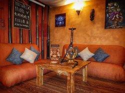 """""""Shisha Temple"""" Hookah Lounge"""