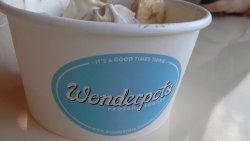 Wonderpots Frozen Yogurt
