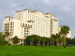 ChampionsGate Golf Resort
