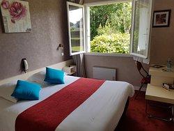 Hotel Le Roudou