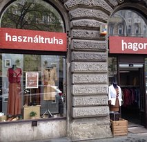 Hagor Second Hand and Consignment Store