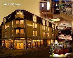 Hotel Prignitz