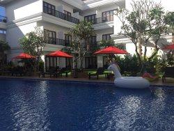 Pleasant Stay at Brand New Hotel (Sanur)