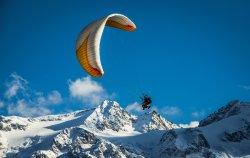 Freeminds Paragliding Tandemflights