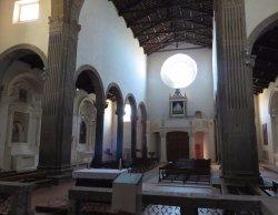 Santa Maria del Riposo