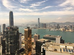 Best Place to STAY in Hong Kong, HANDS DOWN
