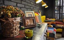 Art Hotel & Lounge Claude Monet