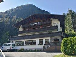 Gasthaus-Pension Kohlplatzl