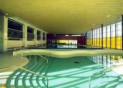Centre Esportiu de El Pas de La Casa