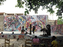 Jacmel Arts Center