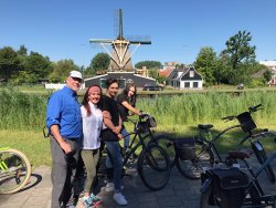 Mike's Bike Tours & Rentals