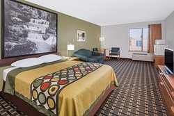 Super 8 by Wyndham Columbus