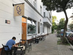 Comedy Cafe Berlin