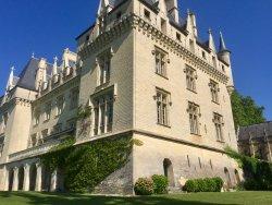 Rendez-vous Au Chateau