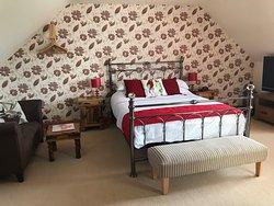 Deerview Bed & Breakfast