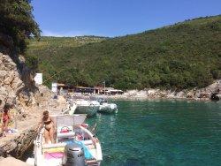 Dobrec Beach