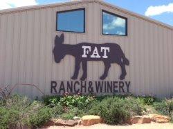 Fat Ass Winery in Fredericksburg, Texas
