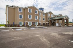 Cobblestone Hotel & Suites Orrville, OH