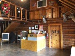 Island Park Lodge China Grove