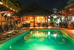 可可海灘酒店