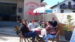 Restaurante da Drika