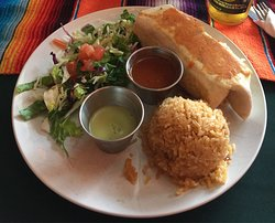 Mamacitas Mexican Restaurant & Lounge