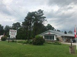 Shenstone Motor Inn & Restaurant