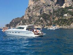 Amalfi Boat Excursions