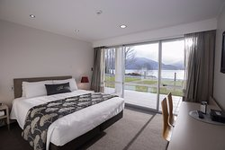 Te Anau Lakeview Holiday Park