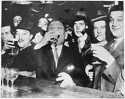 1920 Speakeasy