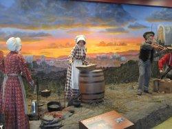 California Trail Historic Interpretive Center