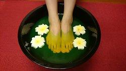 BUASAWAN Thai Traditional Massage GINZA TOKYO