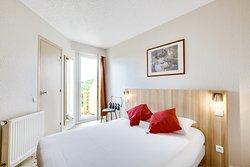 Hôtel balladins St-Ouen-l'Aumone/Caravelles