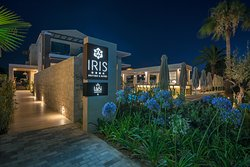 Iris Boutique & Suites