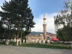 Prilep's Old Bazaar