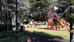 Parco Giochi Giardini Pubblici di Pont Saint Martin