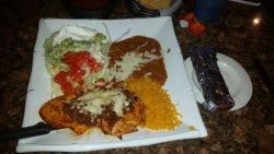 Blue Margaritas Mexican Bar & Grill