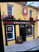 Geoghegans Magpie Bar and Accommodation