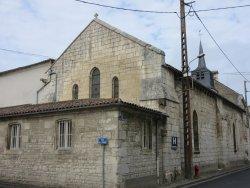 Chapelle Sainte Therese