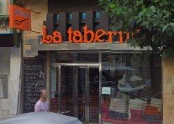 Restaurante La Tabernita
