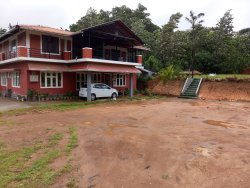 Gowrikere Homestay, Coorg