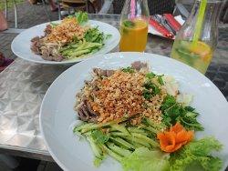 Ha Long Restaurant