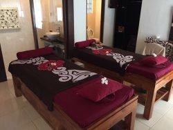 Kunthi Bali Spa