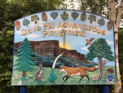 Cave Hill Adventurous Playground