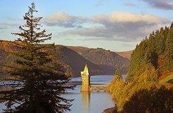 RSPB Lake Vyrnwy