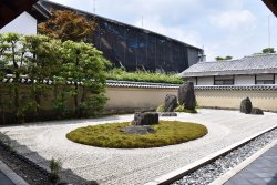 Kuil Ryogen-in
